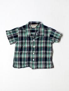 Old Navy Short-sleeve Button-down 12-18 Mo