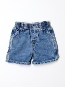OshKosh B'gosh Jean Short 12 Mo