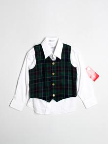 Imp Originals Long-sleeve Button-down