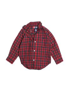 Chaps  Long-sleeve Button-down 3T