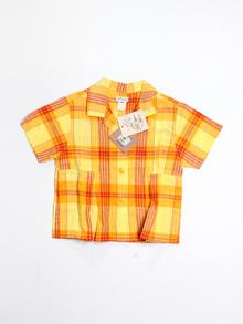 Baby Mini Par Catimini Short-sleeve Button-down 3T
