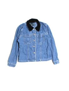 Children's Place Light Jean Jacket 5
