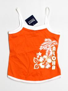 Basic Editions Tank Top 7/8