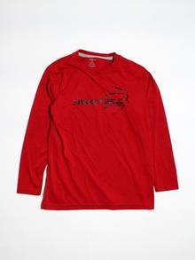 Reebok Long-sleeve Shirt 8-10 S