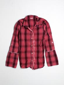 Splendid Button Down, Long-sleeve