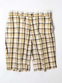 Brooks Brothers Shorts 14