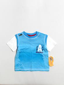 Akademiks Short-sleeve Shirt 12 Mo