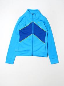 Nike Track Jackets/zip-up Medium Youth
