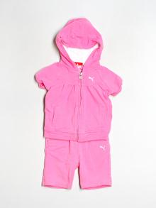 Puma Light Sweater 18 Mo