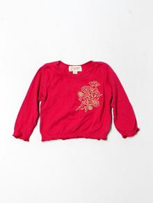 Old Navy Top, Long Sleeve 18-24 Mo