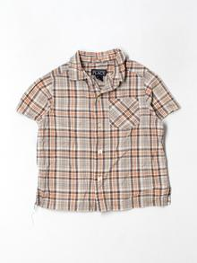 The Children's Place Short-sleeve Button-down 3T