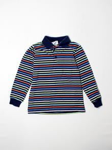 Patsy Aiken Long-sleeve Polo 6