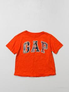 Baby Gap Short-sleeve Shirt 4
