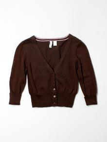 Old Navy Cardigan Large Kids