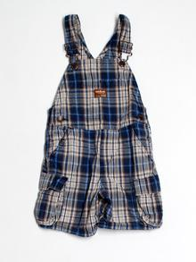 OshKosh B'gosh Overall Short 24 Mo