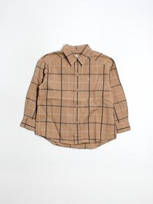 Cacharel Long-sleeve Button-down 5