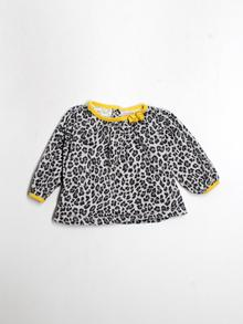 Carter's Top, Long Sleeve 12 Mo