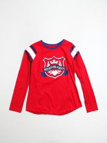 Disney Store Top, Long Sleeve Medium Youth