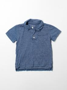 Baby Gap Polo, Short Sleeve 3T