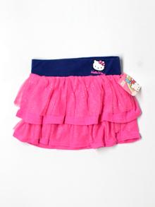 Hello Kitty Skort X-Small Kids