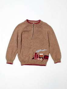 Gymboree Light Sweater 4T