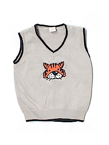 Gymboree Outlet Sweater Vest 3T