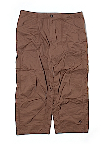 Mountain Hard Wear Pants 8