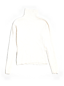 Arizona Jean Company Turtleneck, Long Sleeve 14-16 (L)