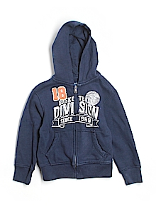 The Children's Place Zip-up Hoodie 4