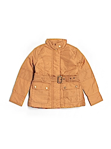 Lands' End Heavy Jacket 5-6