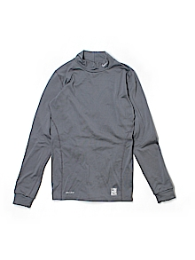 Nike Top, Long Sleeve Large Kids