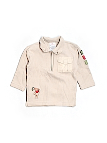 Disney Store Polo, Long Sleeve 18-24 Mo