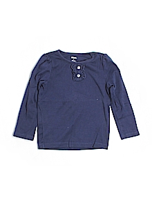 Gymboree Top, Long Sleeve 5