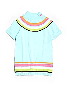 Gymboree Outlet Light Sweater 10