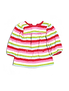 Carter's Tunic, Long Sleeve 12 Mo
