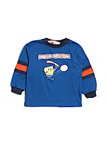 Nickelodeon Sweatshirt 4T