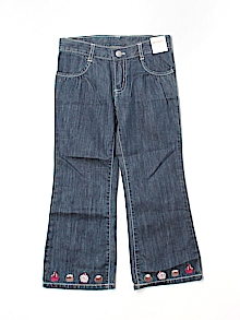 Gymboree Outlet Jeans 5T