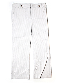 Ann Taylor Factory Dress Pants 12