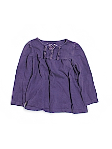 Jumping Beans Top, Long Sleeve 3T