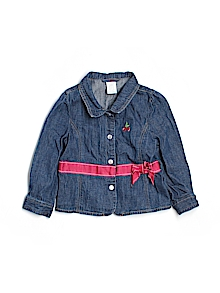 Gymboree Outlet Jean Jacket 4
