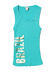 Guess Jeans Tank Top Small Kids