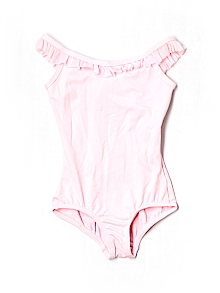 Princess Aurora by Body Wrappers One-piece Swimsuit 4-6