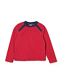 L.L.Bean Fleece Sweatshirt 8