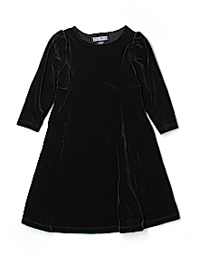 Lands' End Dress 4