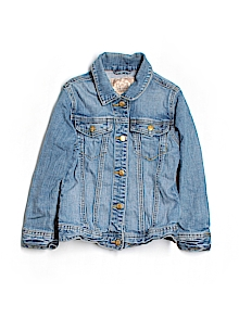 The Children's Place Jean Jacket 5-6