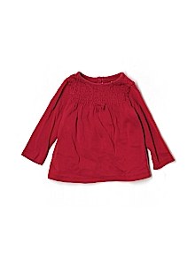 Gymboree Top, Long Sleeve 18-24 Mo