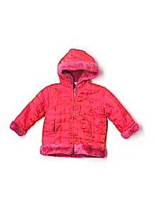 Amy Byer Heavy Jacket 4T