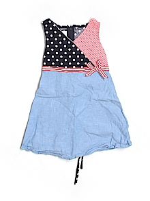 Bonnie Jean Dress 3T