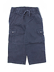 Gymboree Outlet Cargo Pant 2T