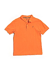 Nautica Polo, Short Sleeve 10-12
